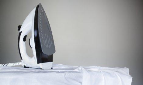 On_Ironing
