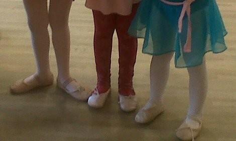 British_Ballet