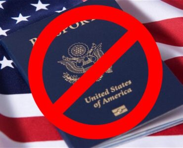 banned passports